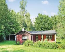 Holiday home Gamla Allarpsvägen Kristianstad