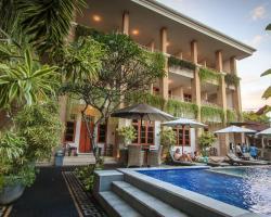 Pondok Anyar Hotel