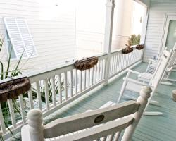 DeSoto Beach Bed and Breakfast