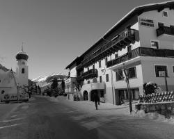 Hotel Pension Kirchplatz