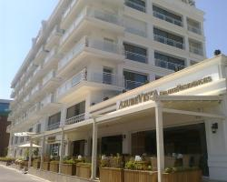 AzureVista Residence & Suite Hotel