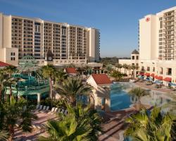 Parc Soleil by Hilton Grand Vacations