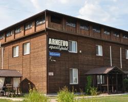 Arneevo Apart&Hotel