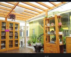 Dream Garden Inn