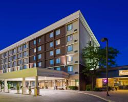 Best Western Plus Toronto Airport Hotel