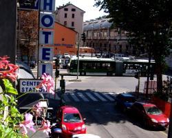 Hotel Central Station
