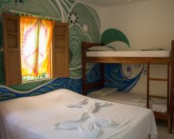 Hostel Rosa dos Ventos