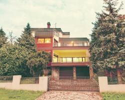 Hill Heaven Villa