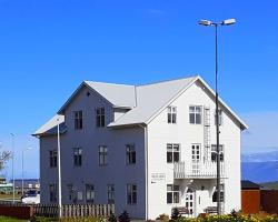 Mikligardur Guesthouse