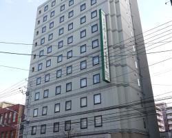 Hotel Route-Inn Sapporo Kitayojo