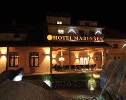 Hotel Marinšek