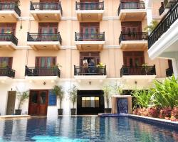 Apsara Dream Hotel