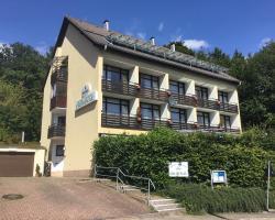 Panorama Hotel Pension Frohnau