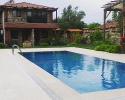 Anatolia Hotel Geyre Karacasu Aydın (Aphrodisias)