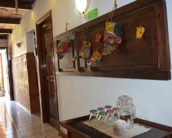 Dai Nonni Hotel
