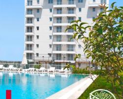 B-Suites Hotel Spa & Wellness