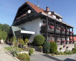 Pension Salzsäumerhof
