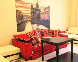 Apartment Na Griboyedova 15