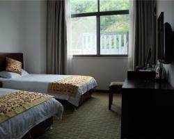 City 118 Huangshan Scenic Area Hotel