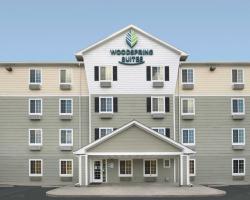 WoodSpring Suites Columbia Lexington