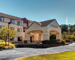 Hyatt House Morristown