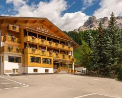 Hotel La Stua