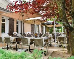 Kyriad Hotel Orléans Sud - Olivet La Source