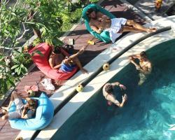 Matra Bali Surf Camp