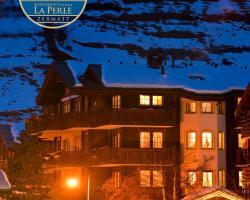 Hotel-Appartement La Perle