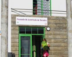 PJA - Terceira Youth Hostel