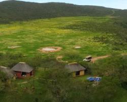 Indalu Game Reserve