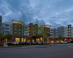 Hyatt House Seattle Bellevue