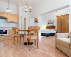 Aldano Serviced Apartments