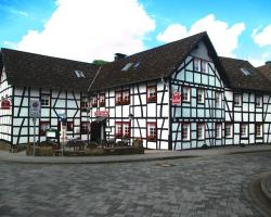 Hotel im Fachwerkhof