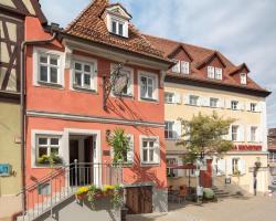 Arvena Reichsstadt Hotel