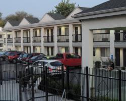 City Creek Inn & Suites
