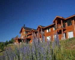 Cinco Ríos Lodge