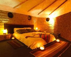Tambo Coquesa Lodge