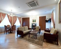 VIP apartments