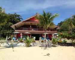 Sea Breeze House, Naiplao Beach