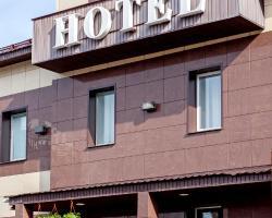 Mini-hotel Malаhit