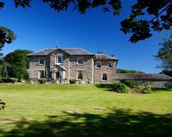 Ty Mawr Mansion