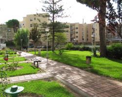 Apartamentos Hesperia / Alfonso I Palmyra
