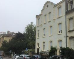 Appart-Hôtel Meurisse