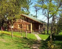 Cabañas Turismo Rural El Mirador