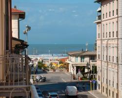 Attico con 3 camere in Via Vespucci