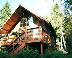 Alyeska Cabin