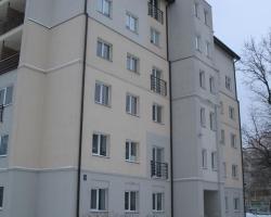 West Riga Apartment