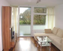 Cityapartment Zell am See