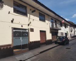 Hospedaje Nueva Alta